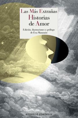 LAS MÁS EXTRAÑAS HISTORIAS DE AMOR