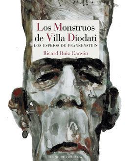 EL MONSTRUO DE VILLA DIODATI