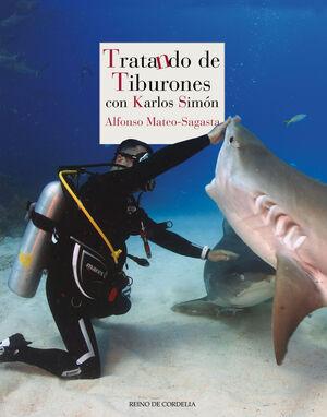 TRATANDO DE TIBURONES
