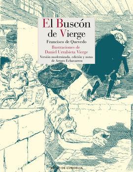 EL BUSCON DE VIERGE