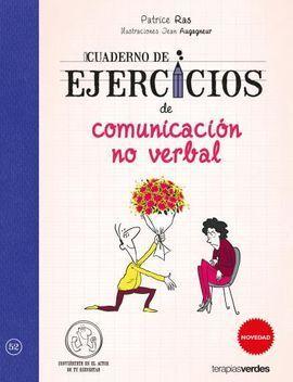 CUADERNO DE EJERCICIOS DE COMUNICACIÓN NO VERBAL