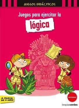 JUEGOS PARA EJERCITAR LA LÓGICA