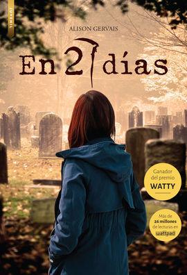 EN 27 DÍAS (PREMIO WATTY)