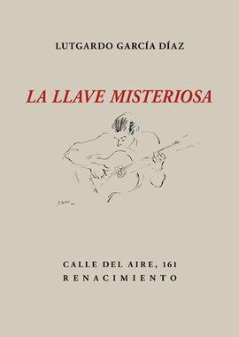 LA LLAVE MISTERIOSA