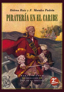 PIRATERÍA EN EL CARIBE