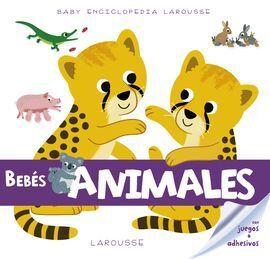 BEB�S ANIMALES