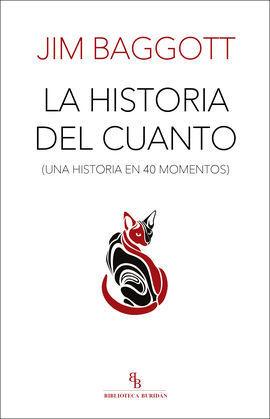 HISTORIA DEL CUANTO