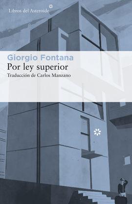 POR LEY SUPERIOR
