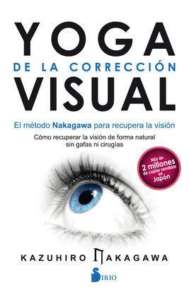 YOGA DE LA CORRECCION VISUAL