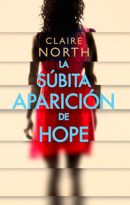 LA SÚBITA APARICIÓN DE HOPE
