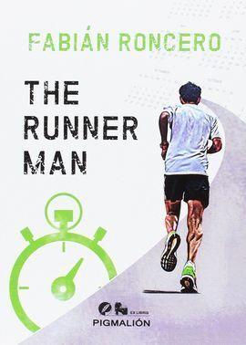 THE RUNNER MAN