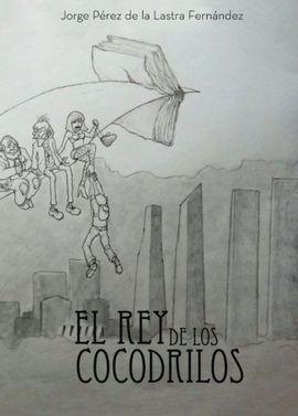 EL REY DE LOS COCODRILOS