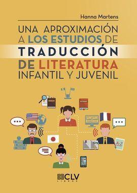 UNA APROXIMACIÓN A LOS ESTUDIOS DE TRADUCCIÓN DE LITERATUR