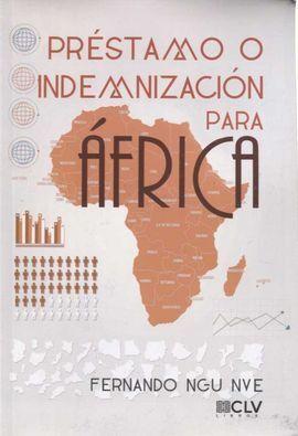 PRESTAMO O INDEMNIZACION PARA AFRICA