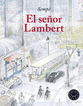 SEÑOR LAMBERT, EL