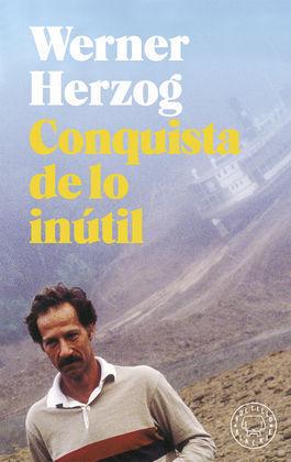 CONQUISTA DE LO INUTIL