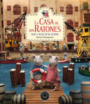 CASA DE LOS RATONES, LA - VOL.4