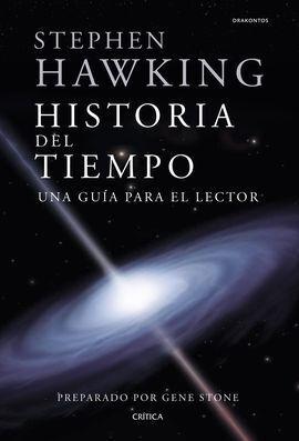 HISTORIA DEL TIEMPO. UNA GUÍA PARA EL LECTOR