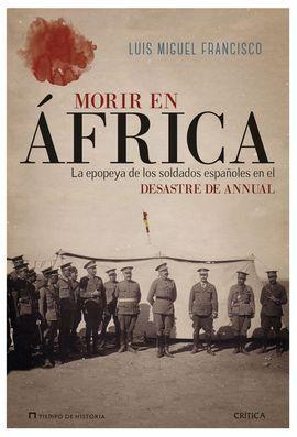 MORIR EN ÁFRICA