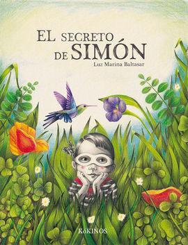 EL SECRETO DE SIMON