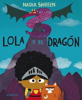 LOLA Y EL DRAGON