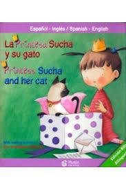 LA PRINCESA SUCHA Y SU GATO