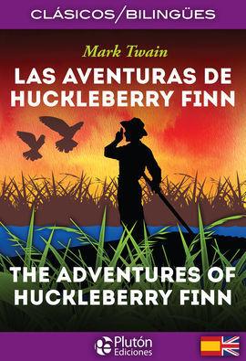 LAS AVENTURAS DE HUCKLEBERRY FINN / THE ADVENTURES