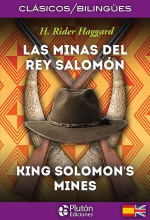 LAS MINAS DEL REY SALOMÓN / KING SOLOMON'S MINES