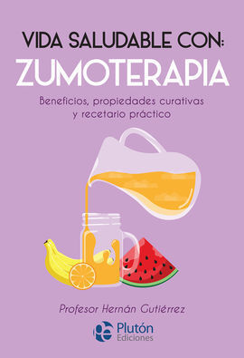 VIDA SALUDABLE CON: ZUMOTERAPIA