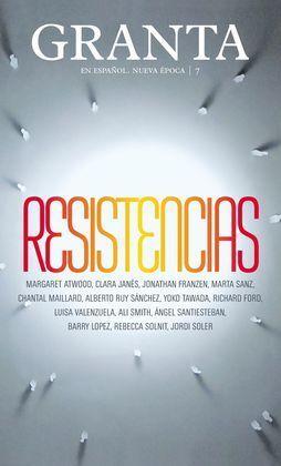 GRANTA 7 (RESISTENCIAS)