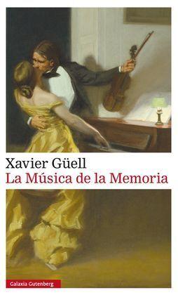 LA MÚSICA DE LA MEMORIA- RÚSTICA