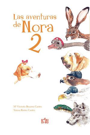 LLAS AVENTURAS DE NORA 2