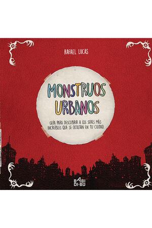 MONSTRUOS URBANOS