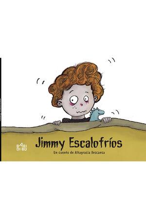 JIMMY ESCALOFRÍOS