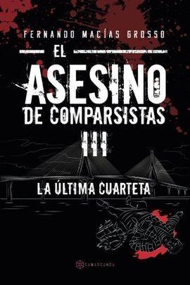 EL ASESINO DE COMPARSISTAS III