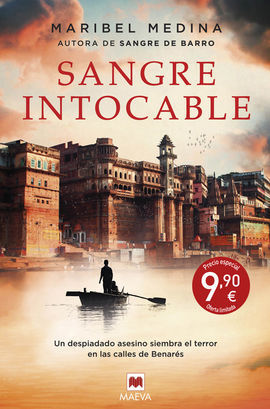SANGRE INTOCABLE ESPECIAL
