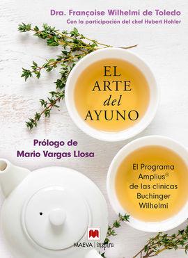 EL ARTE DEL AYUNO EL METODO BUCHINGER