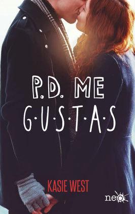 P.D. ME GUSTAS