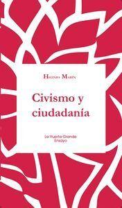 CIVISMO Y CIUDADANIA