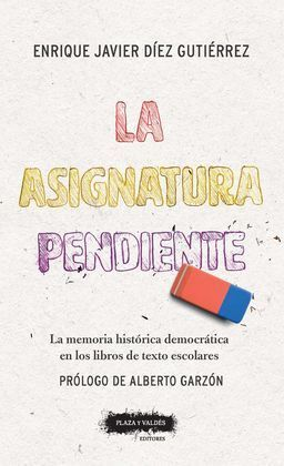 ASIGNATURA PENDIENTE