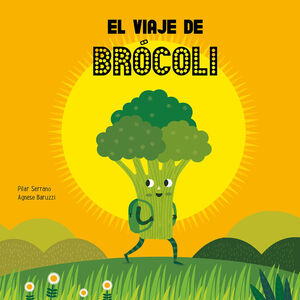 EL VIAJE DE BROCOLI