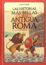 HISTORIAS MÁS BELLAS DE LA ANTIGUA ROMA, LAS