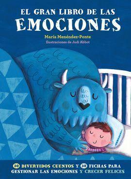 GRAN LIBRO DE LAS EMOCIONES,EL