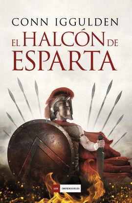 EL HALCON DE ESPARTA