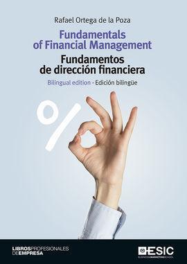 FUNDAMENTOS DE DIRECCION FINANCIERA