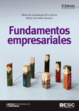 FUNDAMENTOS EMPRESARIALES. 2ª ED. 2017