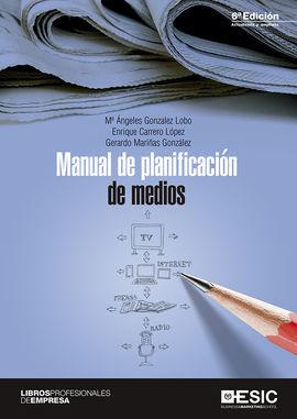 MANUAL DE PLANIFICACION DE MEDIOS 6'ED