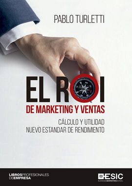 ROI DE MARKETING Y VENTAS