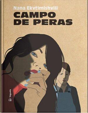 CAMPO DE PERAS