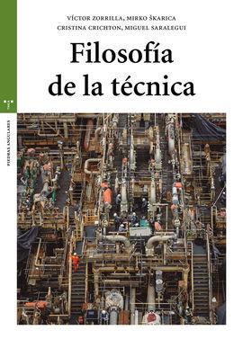 FILOSOFIA DE LA TECNICA